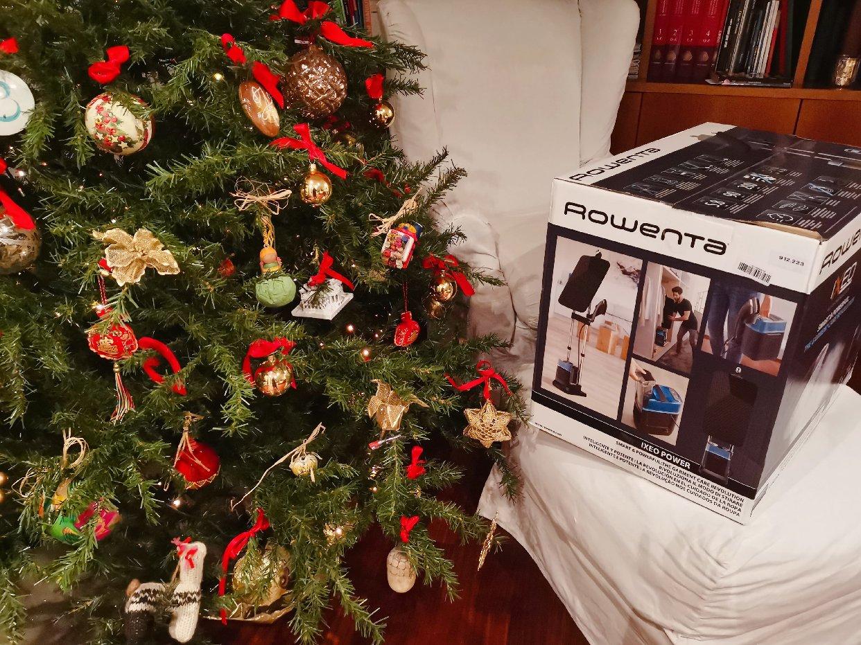 139€买原价399€的Rowenta三合一挂熨机!