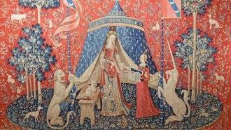 🇫🇷中世纪爱好者必逛