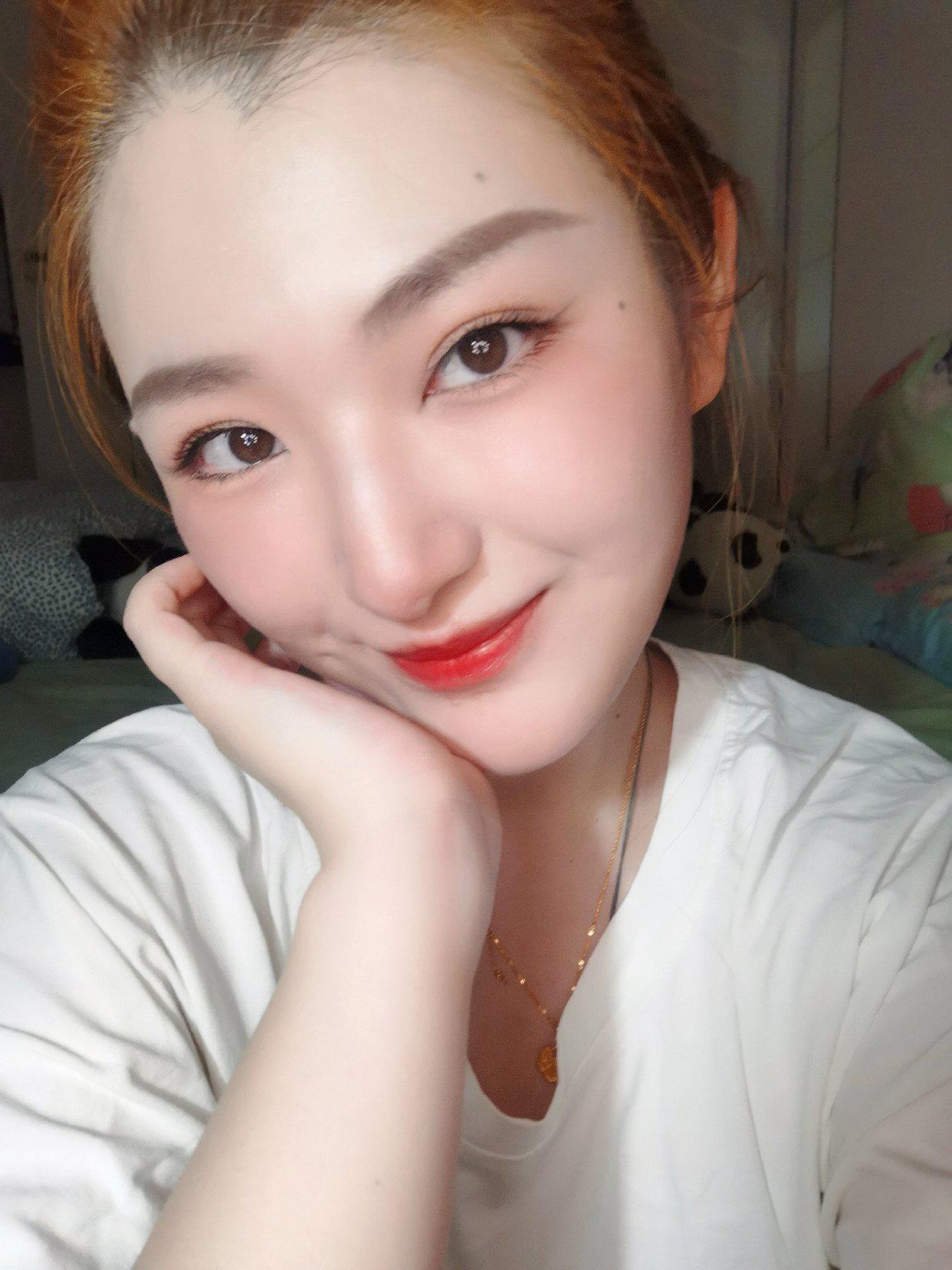 【化妆】这个妆我愿称之为还原美貌