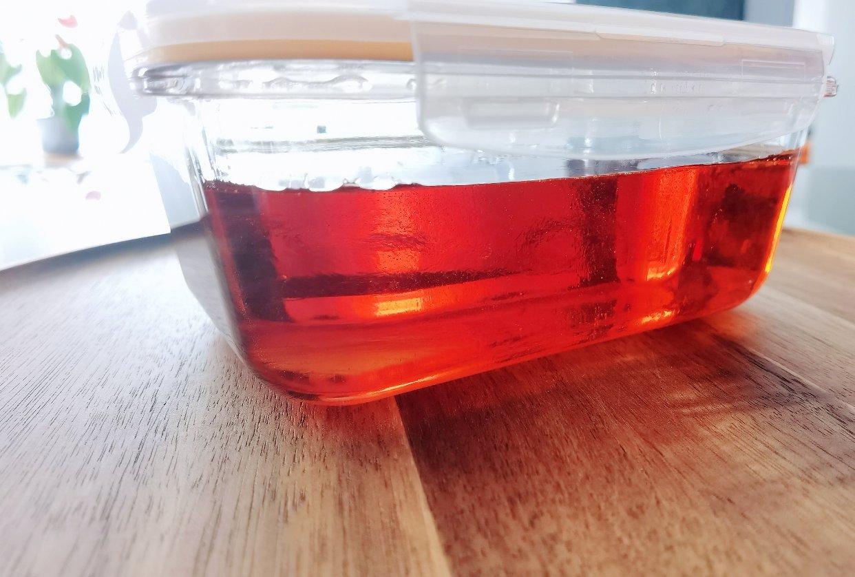 自制月饼 之 【转化糖浆&枧水】