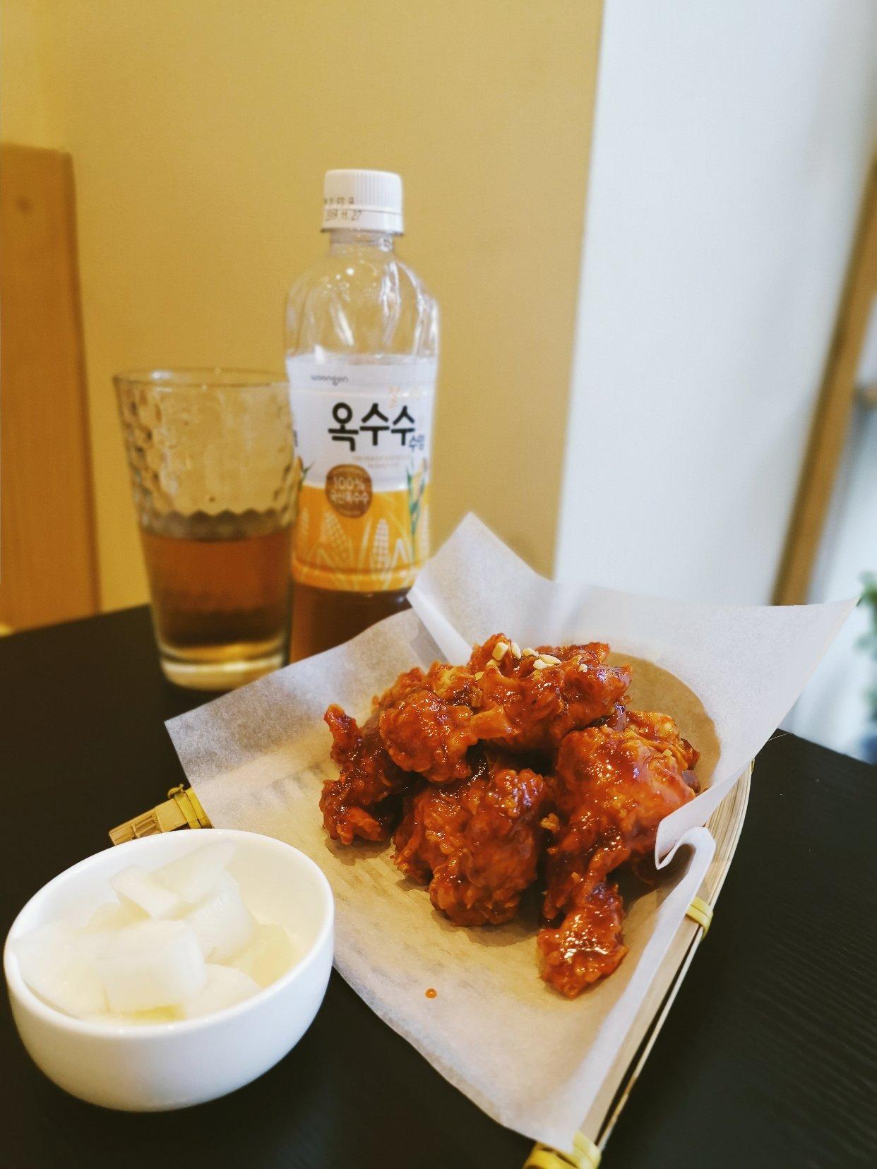 探店👉参鸡汤