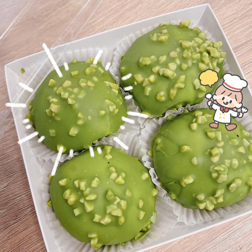 桃子家🍑 真是太太太好吃啦!