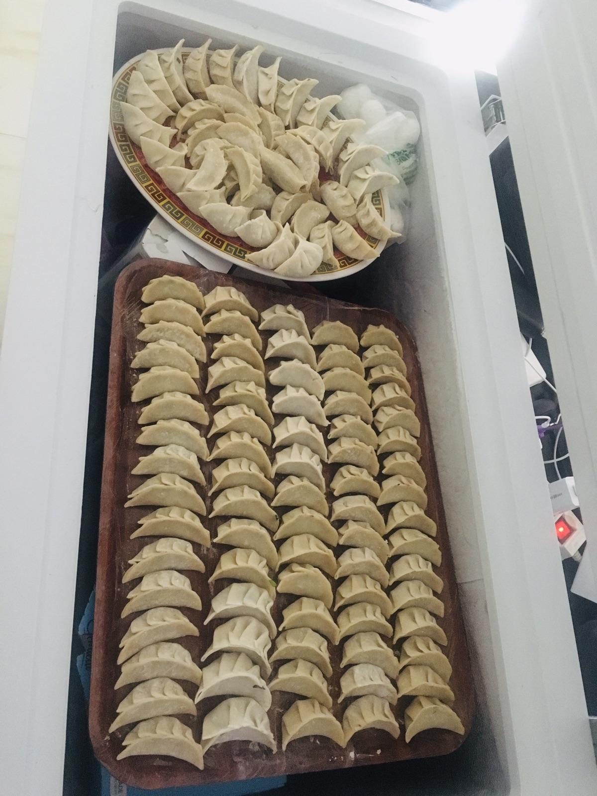 饺子皮大作战