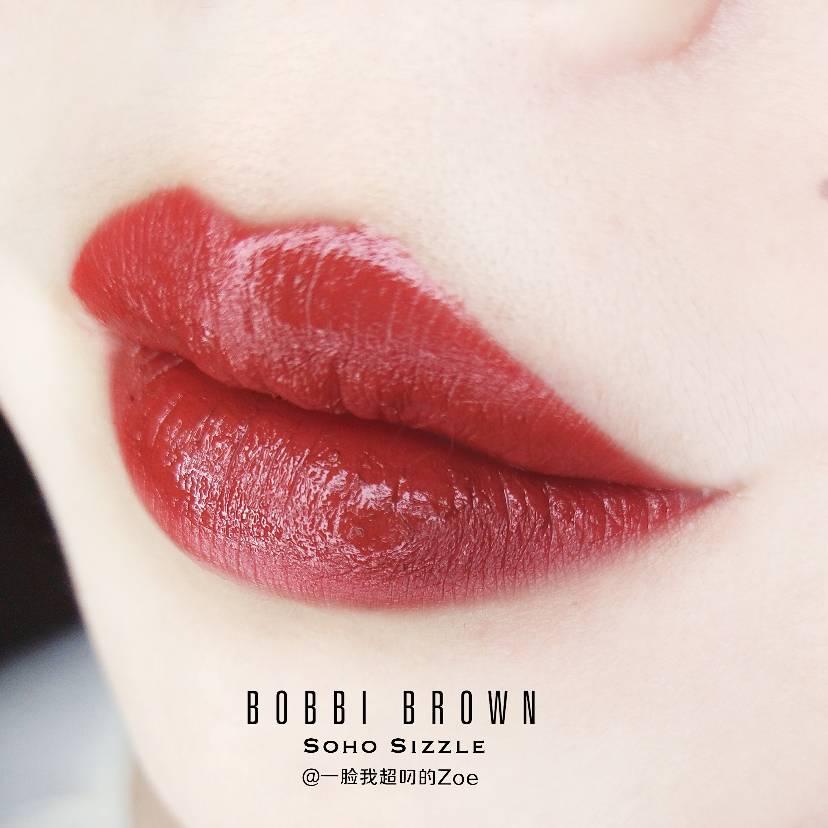 Bobbi Brown新年限量Soho Sizzle我也给安