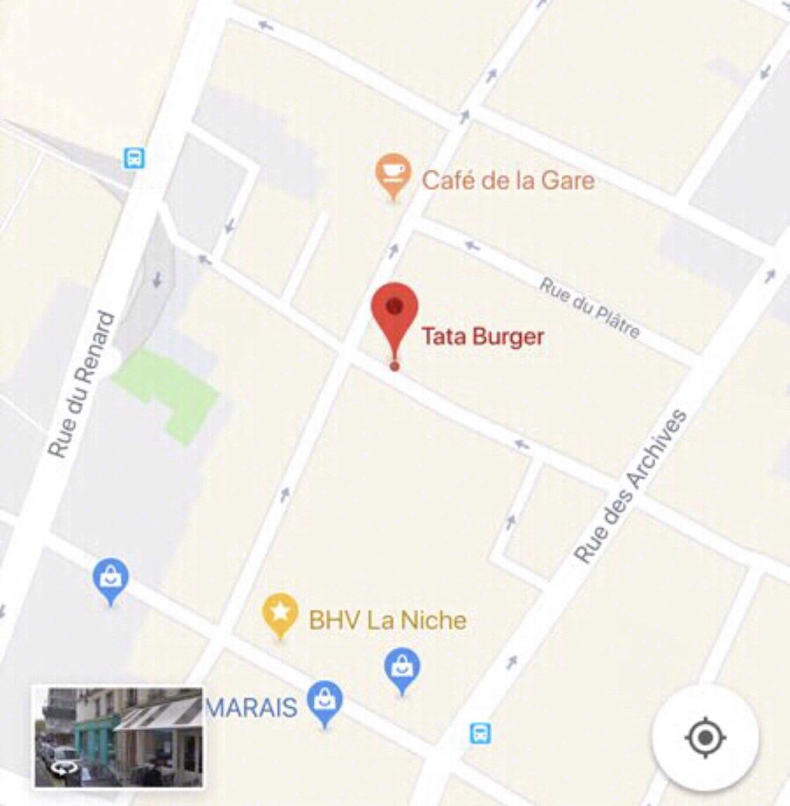 尺度最大的巴黎餐厅!重口味餐厅了解一下呗?