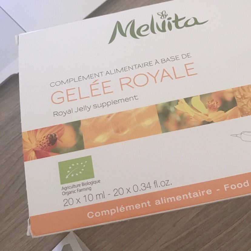 法国殿堂级蜂蜜Melvita蜜葳特!美容养颜必备蜂王浆!