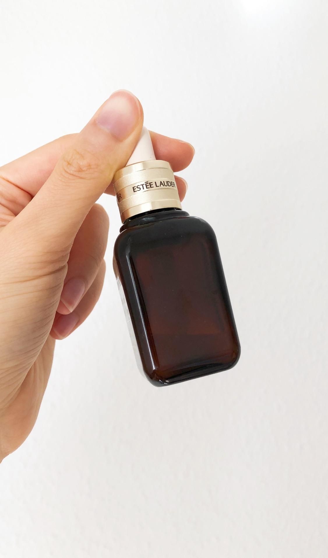 雅诗兰黛小棕瓶