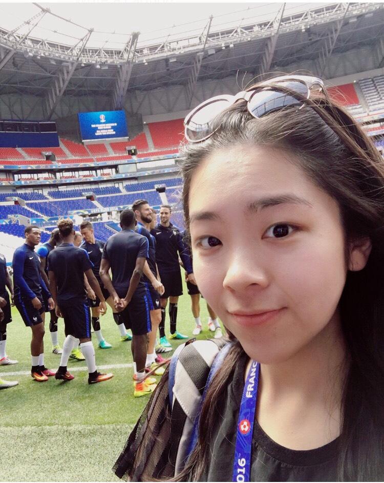 #中国锦鲤#奶一口法国队vs德国