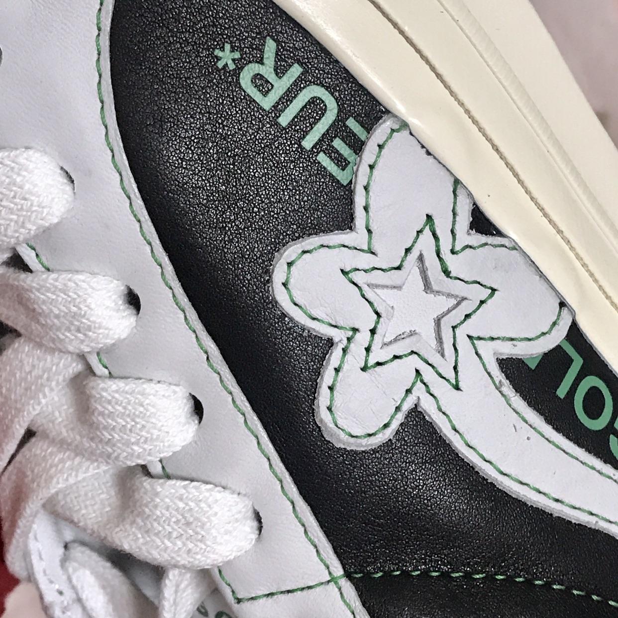 夏季必备款街鞋✨你的小花~