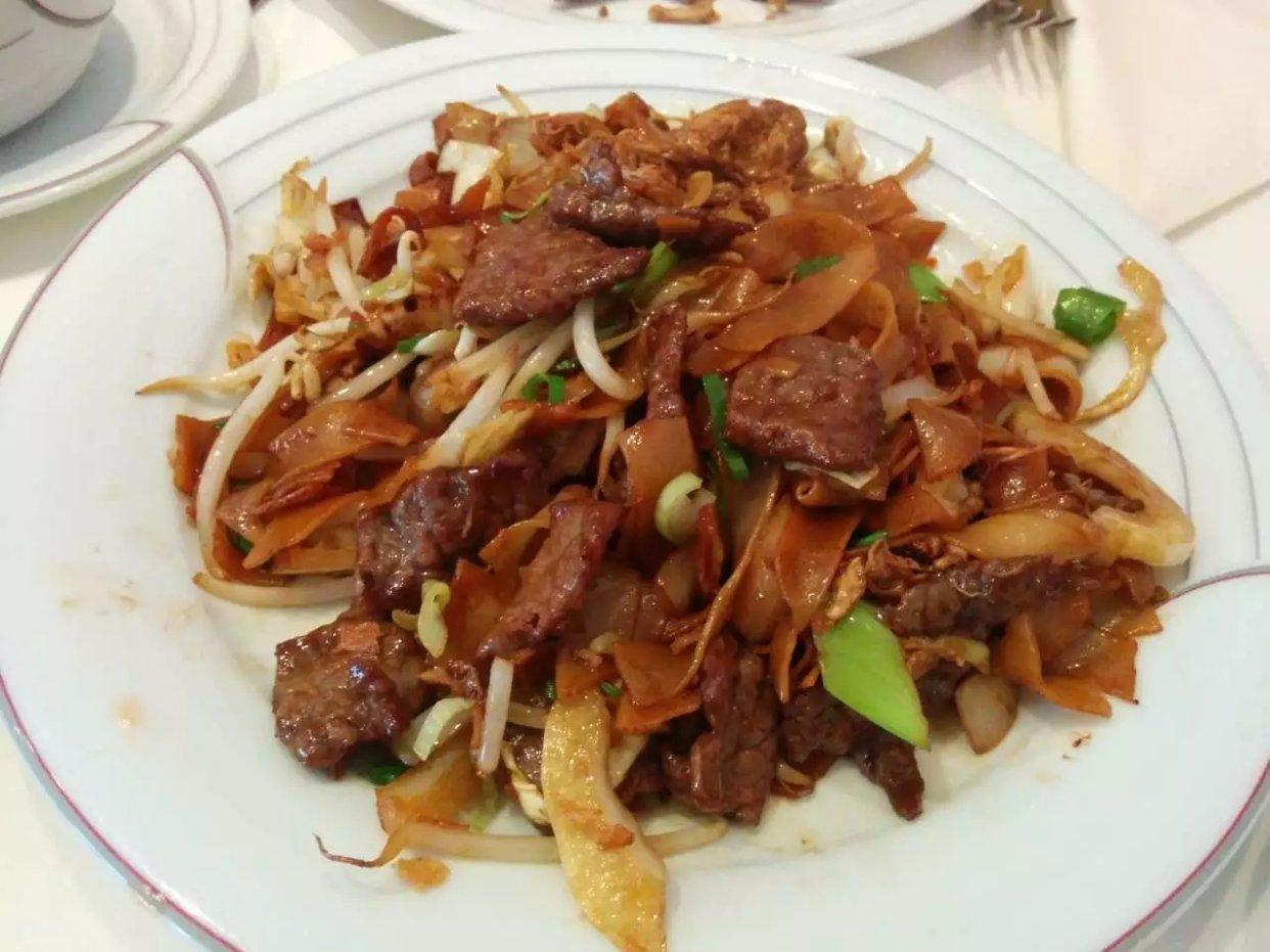 如何安慰我的中国胃