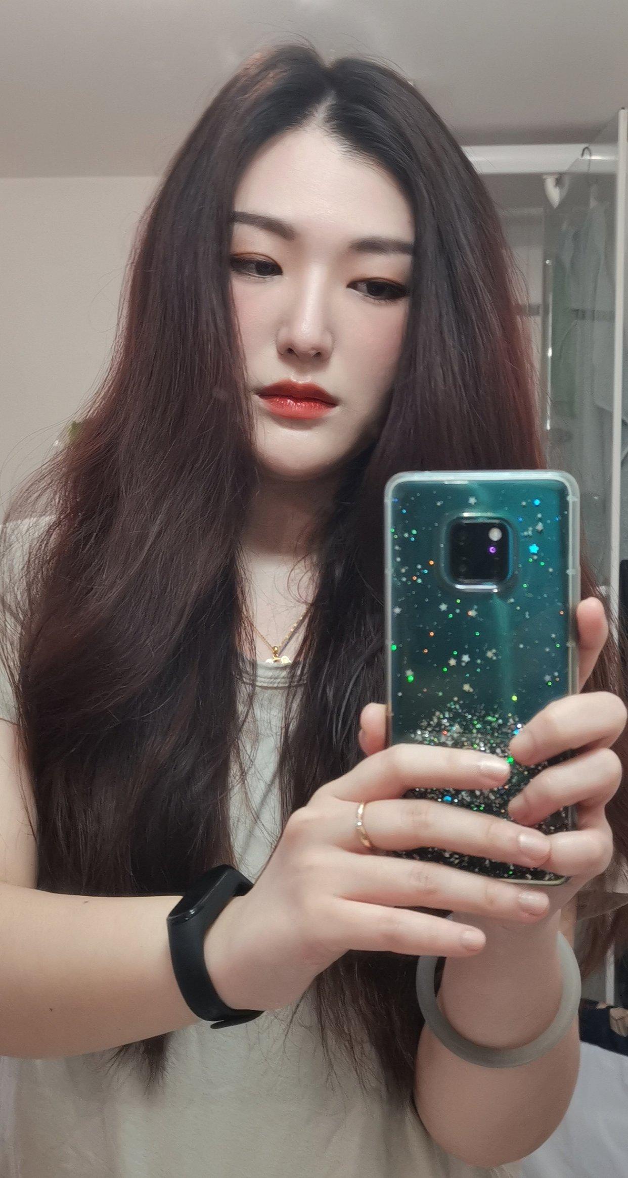 【化妆】哑光日常妆