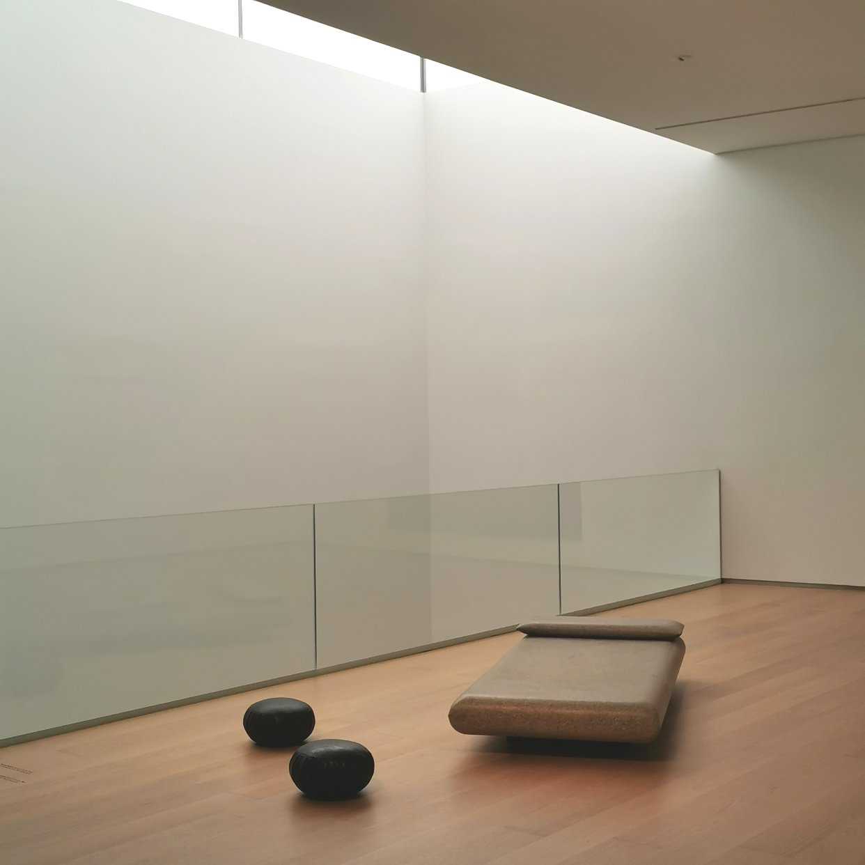 MACA-当代艺术博物馆的一天