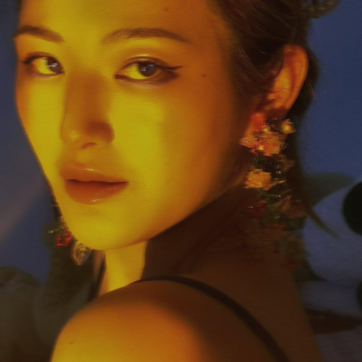 【化妆】爱在黄昏日落时