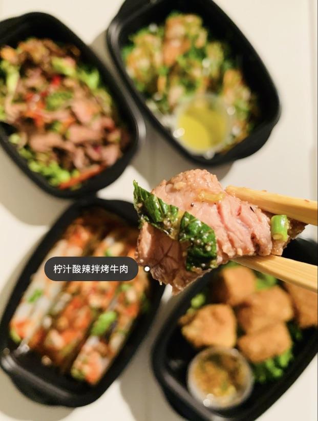 巴黎美食 20区 高分风味泰国料理