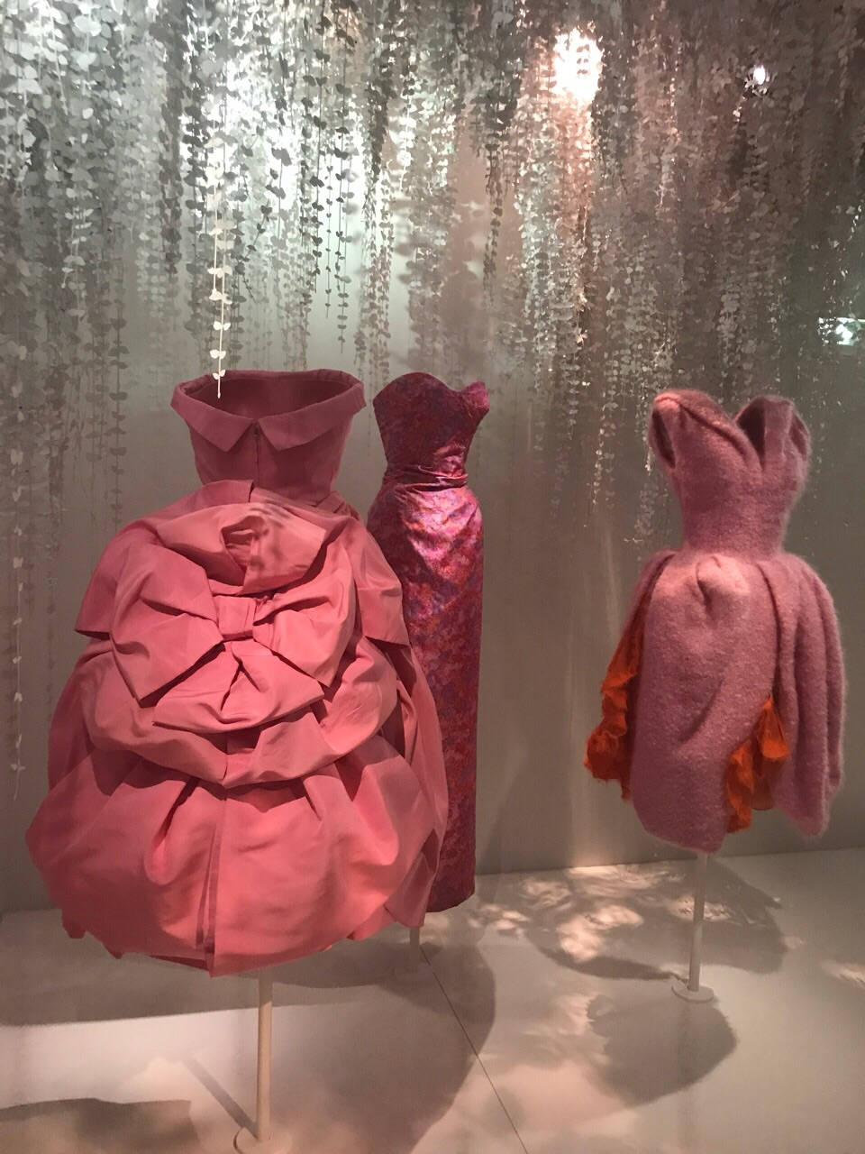 不去后悔的Dior展
