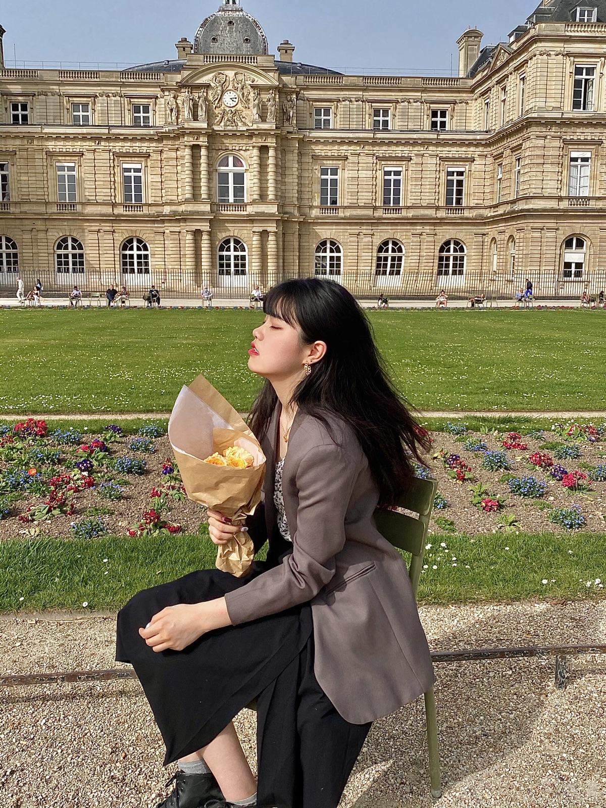 给自己买花💐| 法式浪漫生活的秘诀🇫🇷