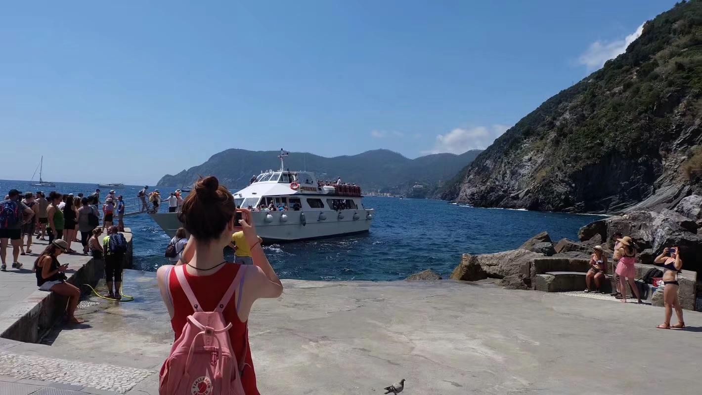 意大利🇮🇹-五渔村