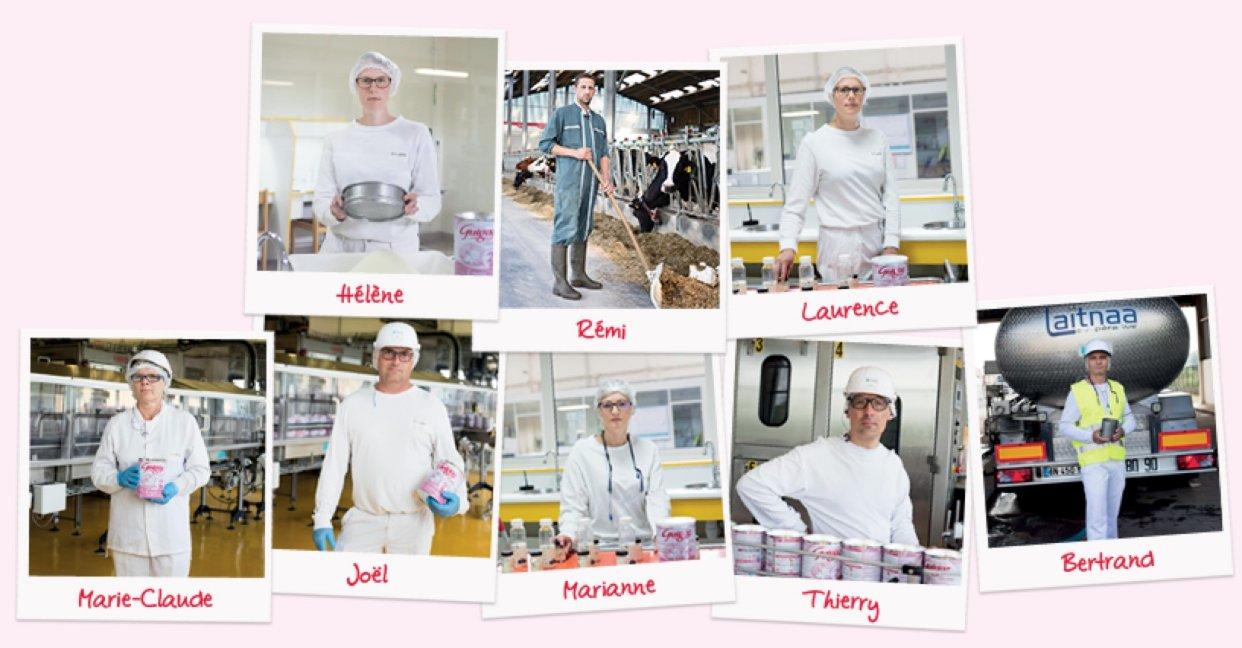 你了解法国🇫🇷奶粉吗?