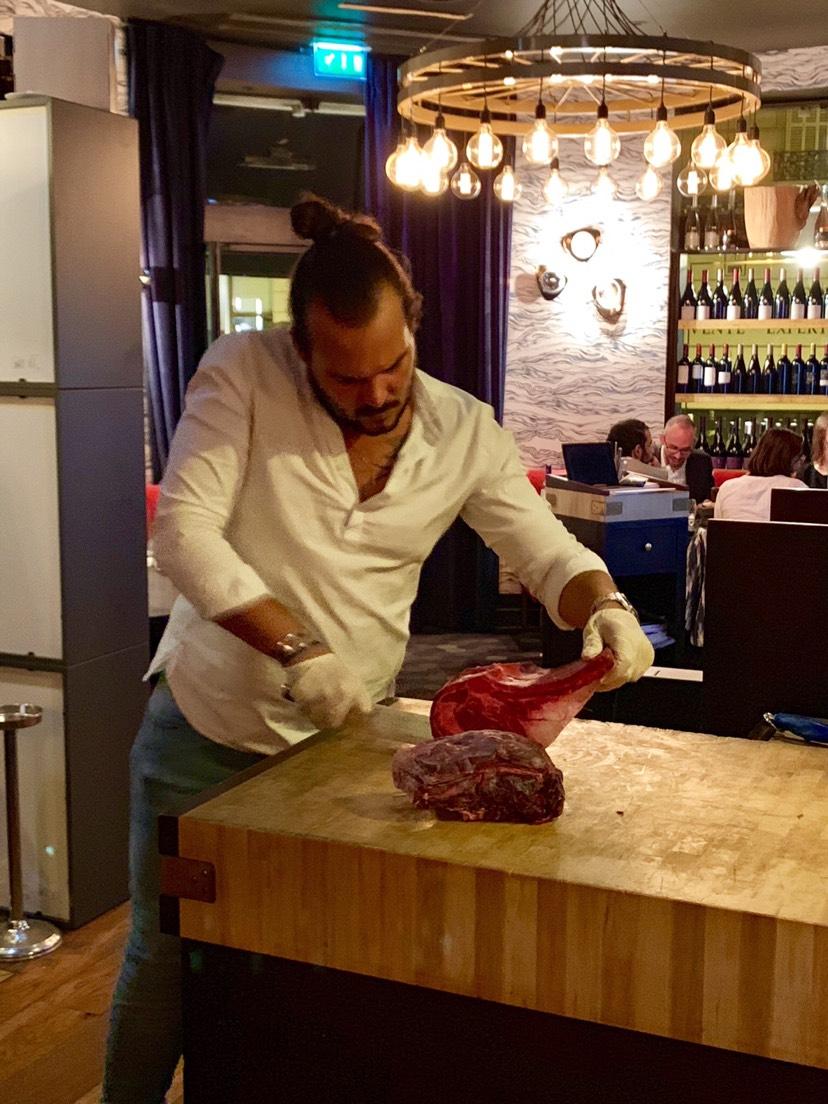 【巴黎探店#9】肉食爱好者的天堂,和牛体验