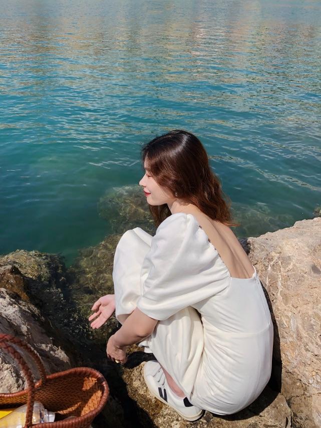 见过最美的海,蔚蓝海岸yyds