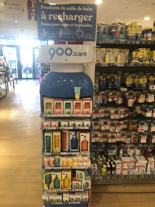 900.care|可持续环保品牌 ♻️