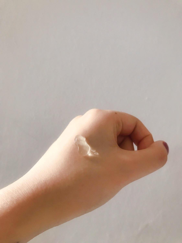 最近冬季蛮喜欢的illamasqua妆前乳~