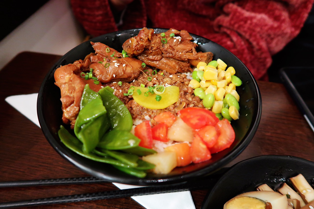 吃饭最重要💪懒探店台北厨房🏠