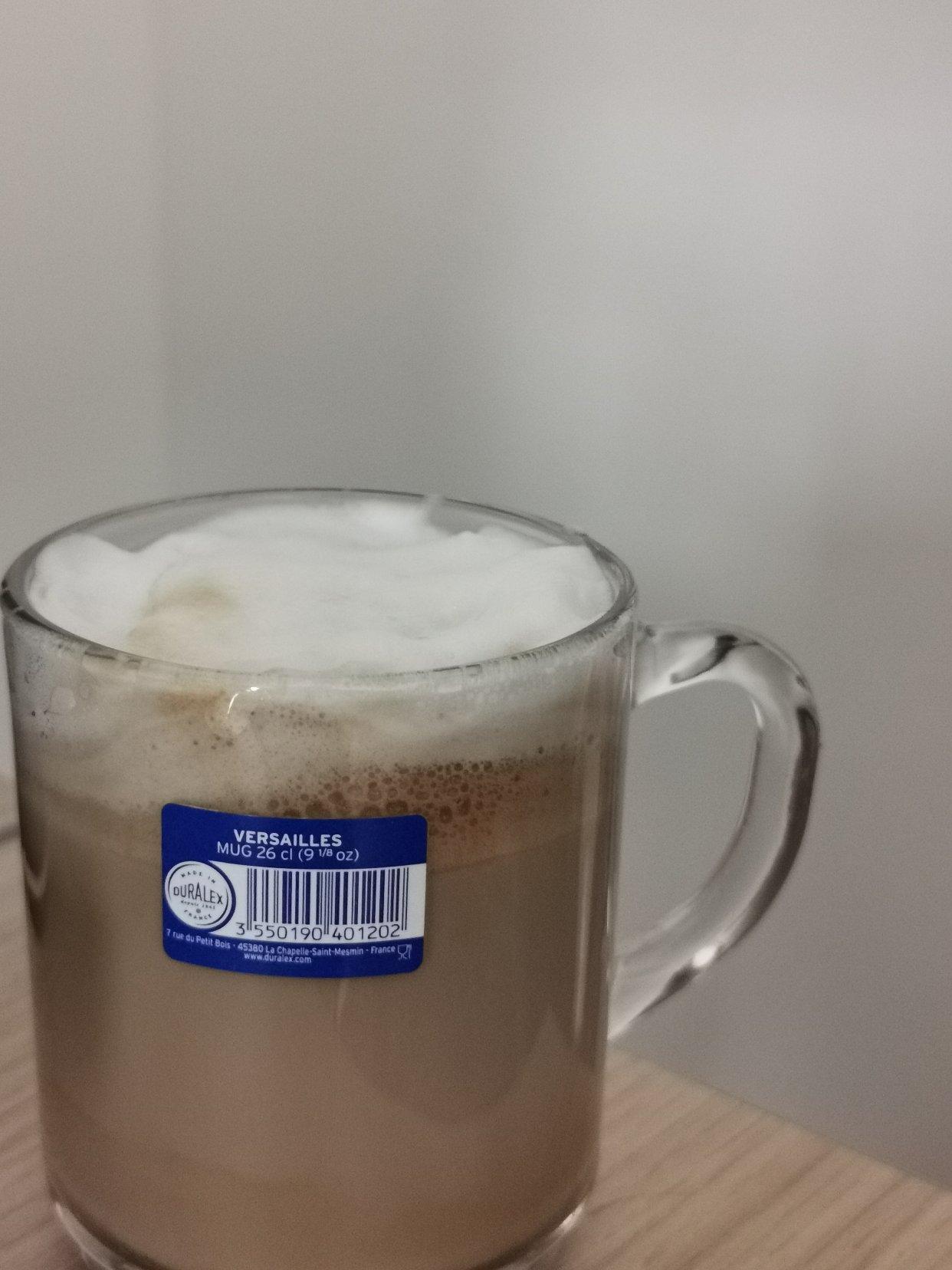 买到就是赚到系列之奶泡机