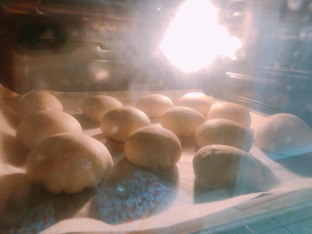 鲜肉月饼🆚冰皮月饼
