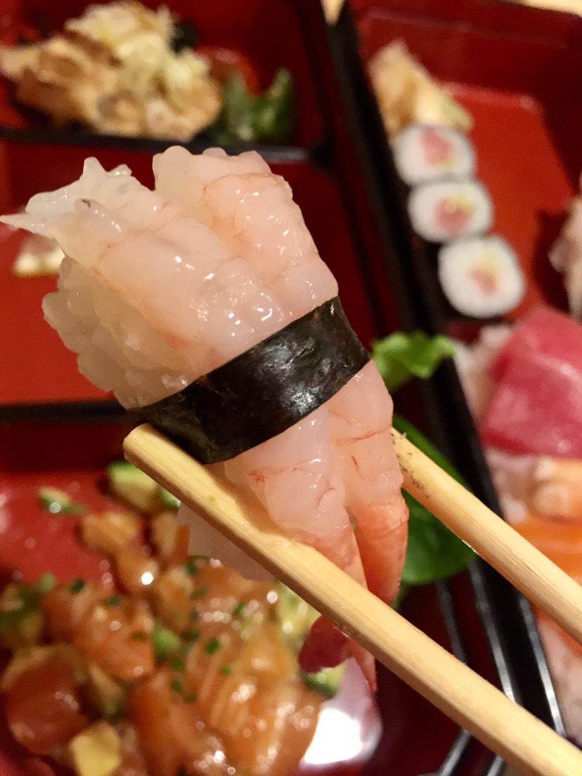【巴黎探店#5】Le bar à sushi 海胆狂热爱好者