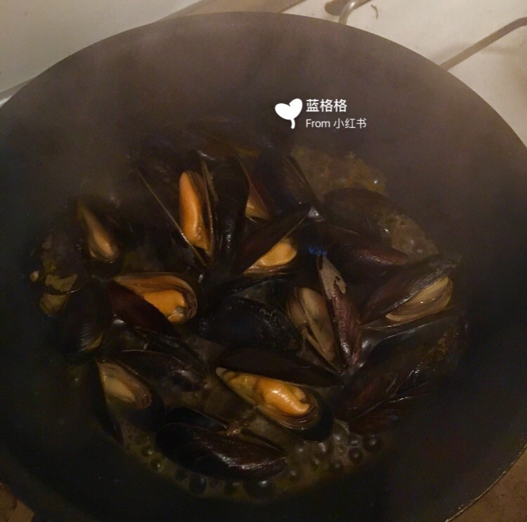 【玩转厨房】暖心海鲜粥,秋冬时节暖胃更暖心