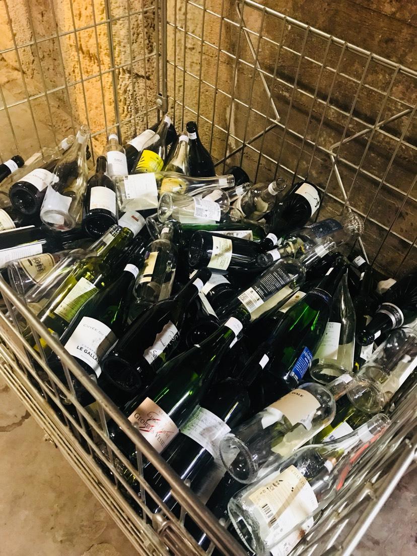 葡萄酒性价比评选