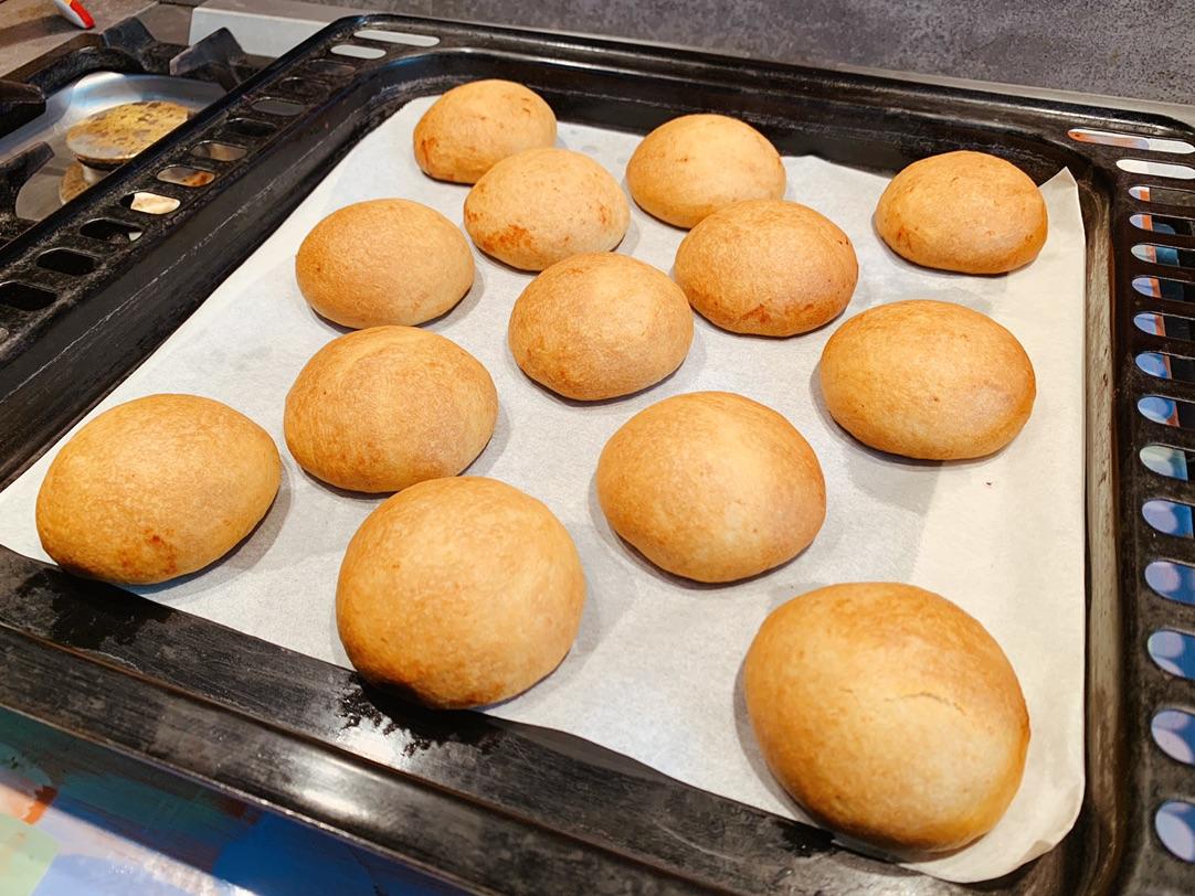 火腿月饼才是中秋最爱