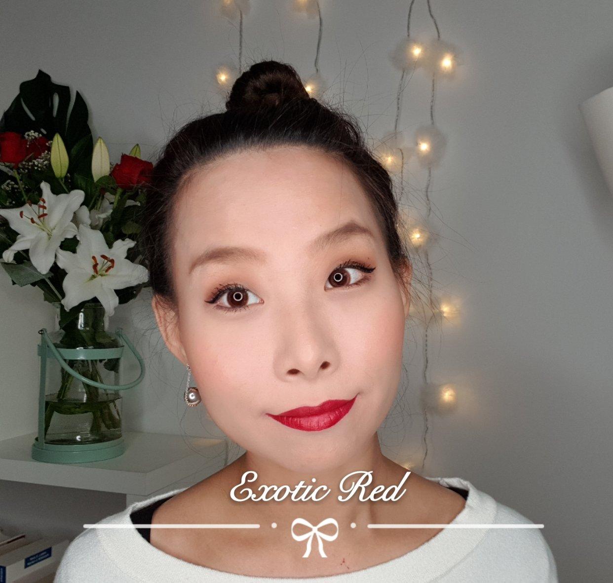 资生堂Shiseido ModernMatte Powder