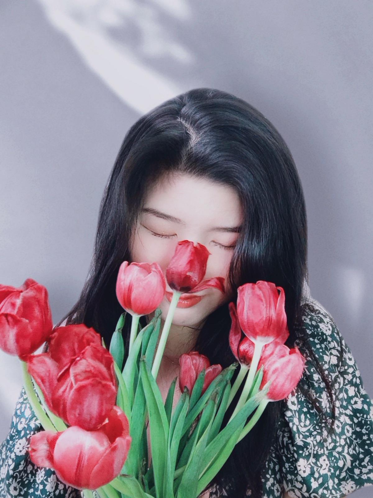 春日新装不就应该是各种fafa和美丽的自己么!