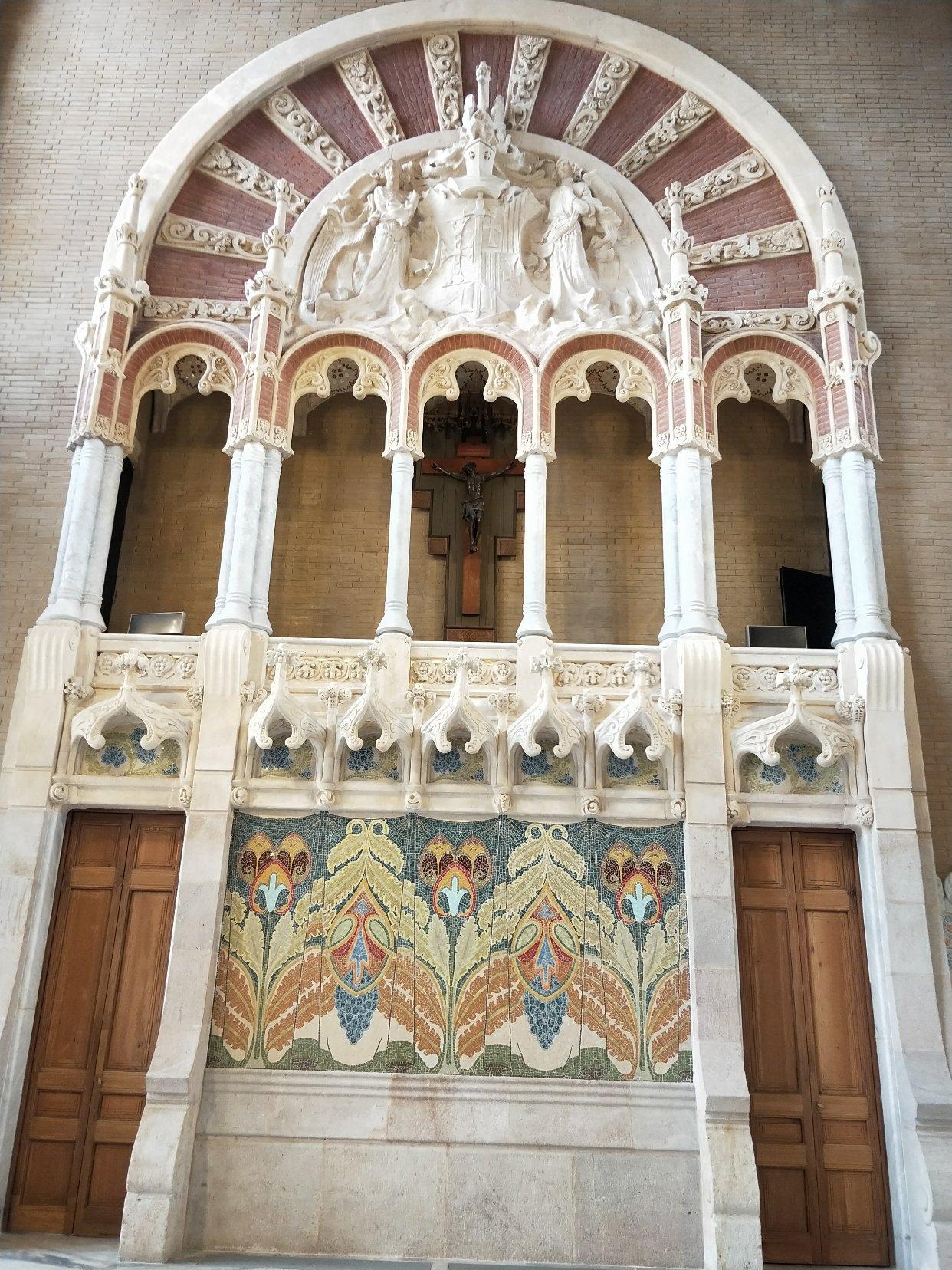 巴塞罗那小众旅游景点推荐