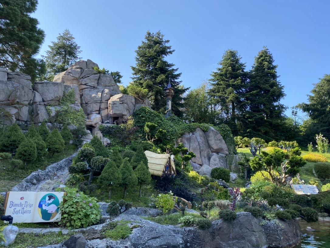 为夏末干杯 之 Disneyland
