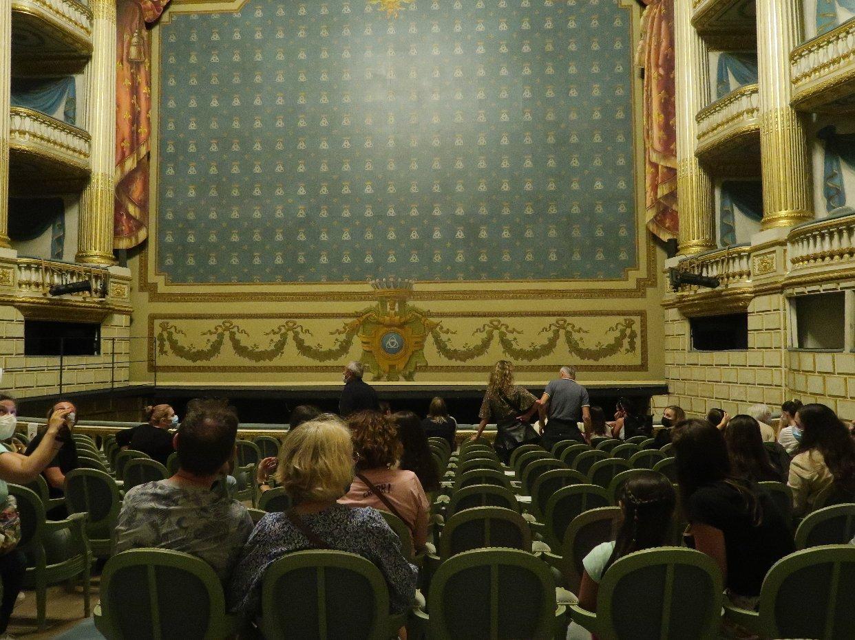 欧洲文化遗产日 | 波尔多大剧院