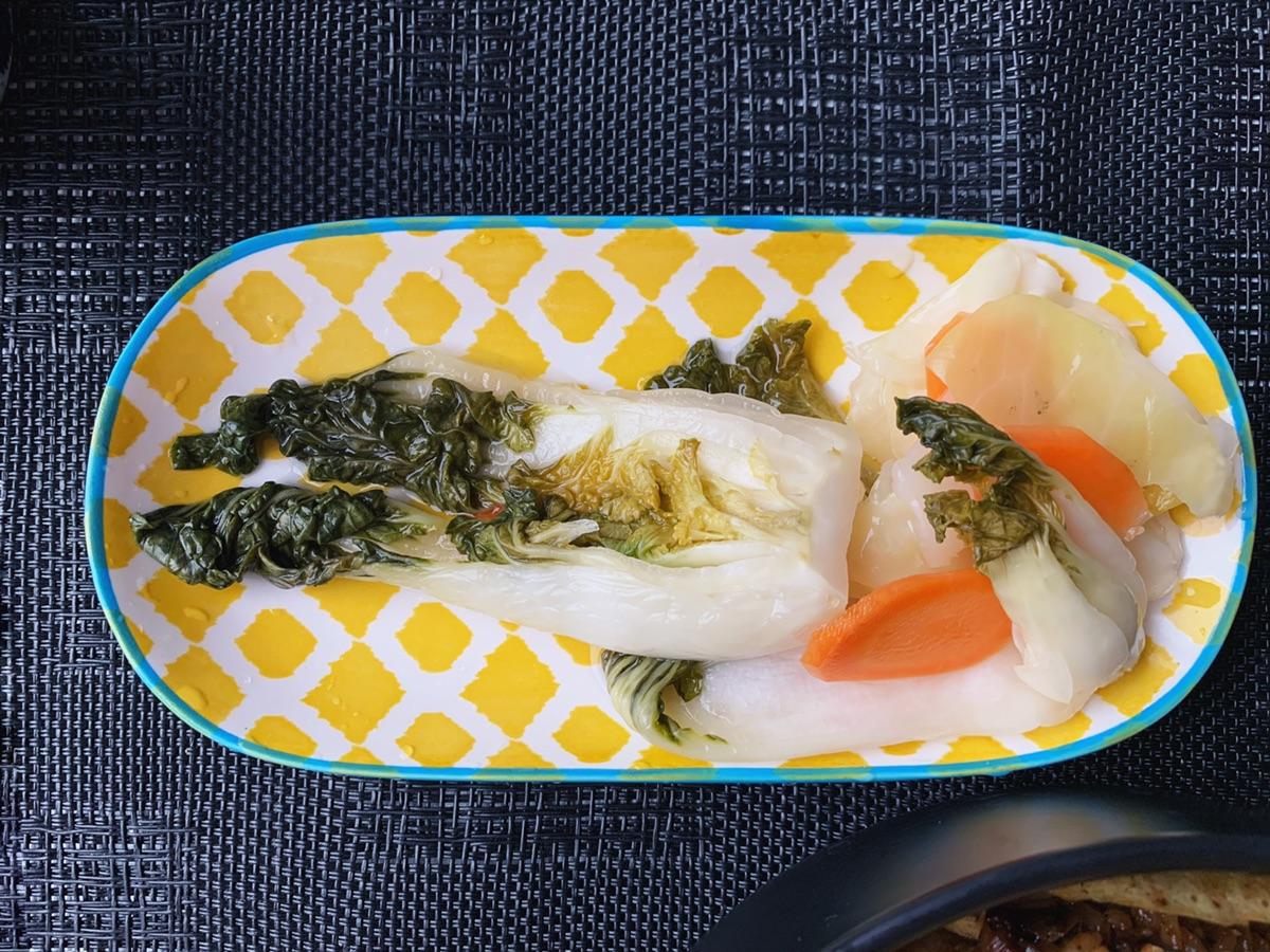 野田岩Nodaiwa鰻魚飯三吃