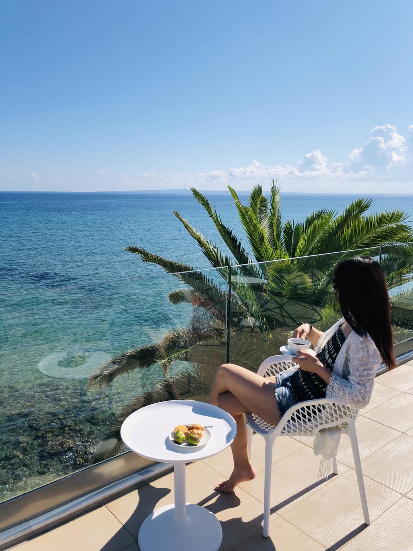 意大利威尼斯-希腊扎金索斯岛