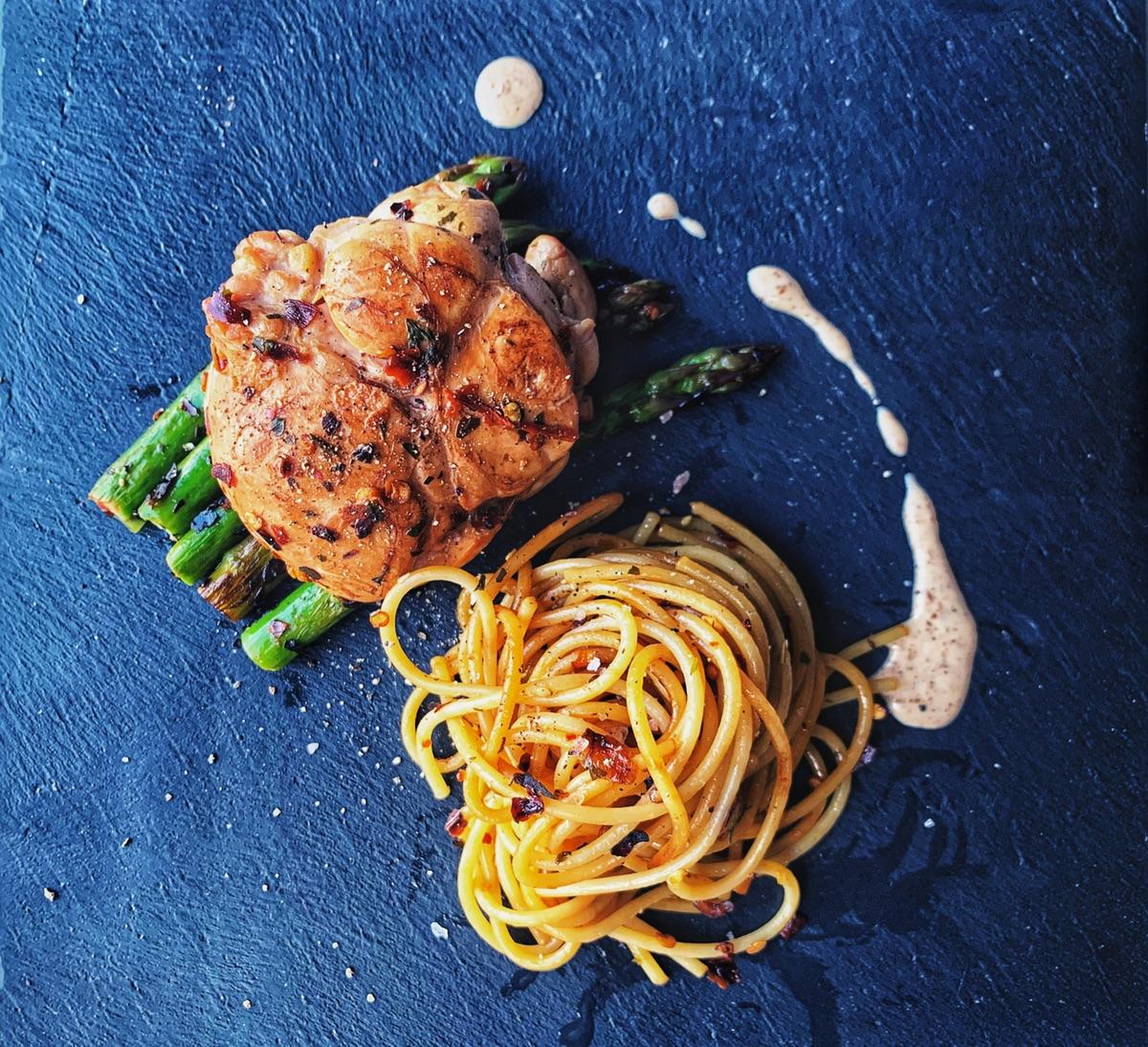 旬の食材——近期自炊料理總結