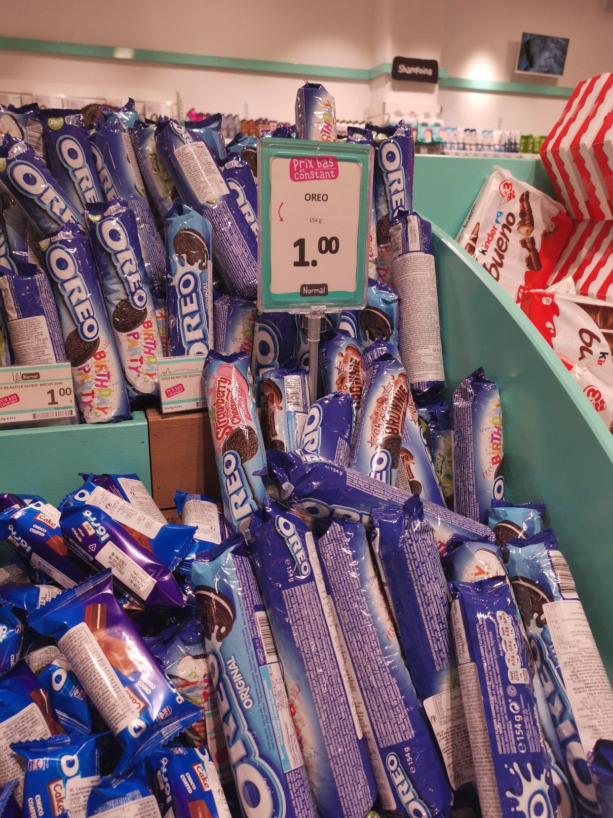 【Normal】欧洲平价超市三大宝之一
