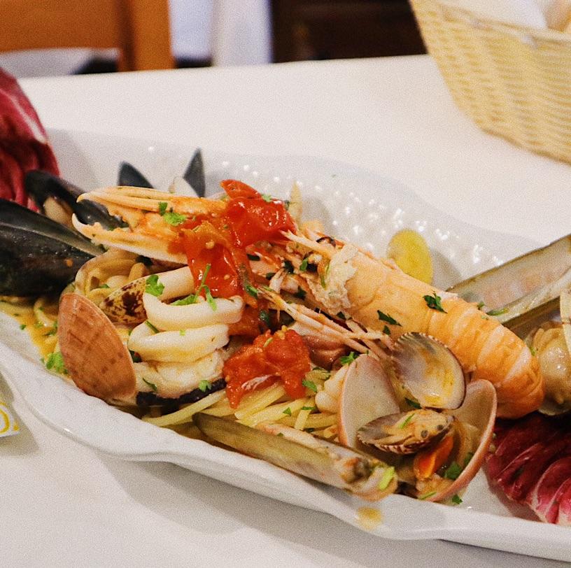 好吃又好玩的意大利😭🇮🇹