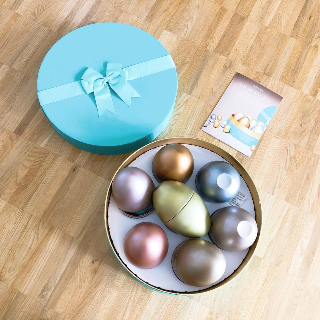 超级可爱的复活节礼盒🎁来啦!