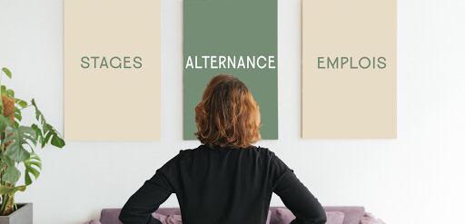 在法国做Alternance可以申请哪些额外福利?