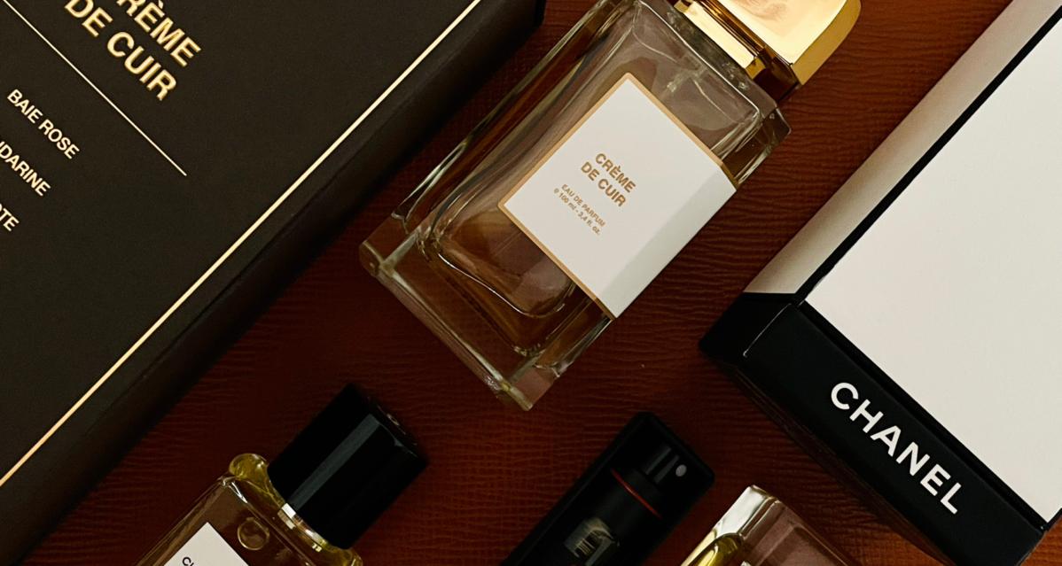又臭又香?🌚皮质调爱好者集合!沙龙皮革香水横评,闻起来就贵