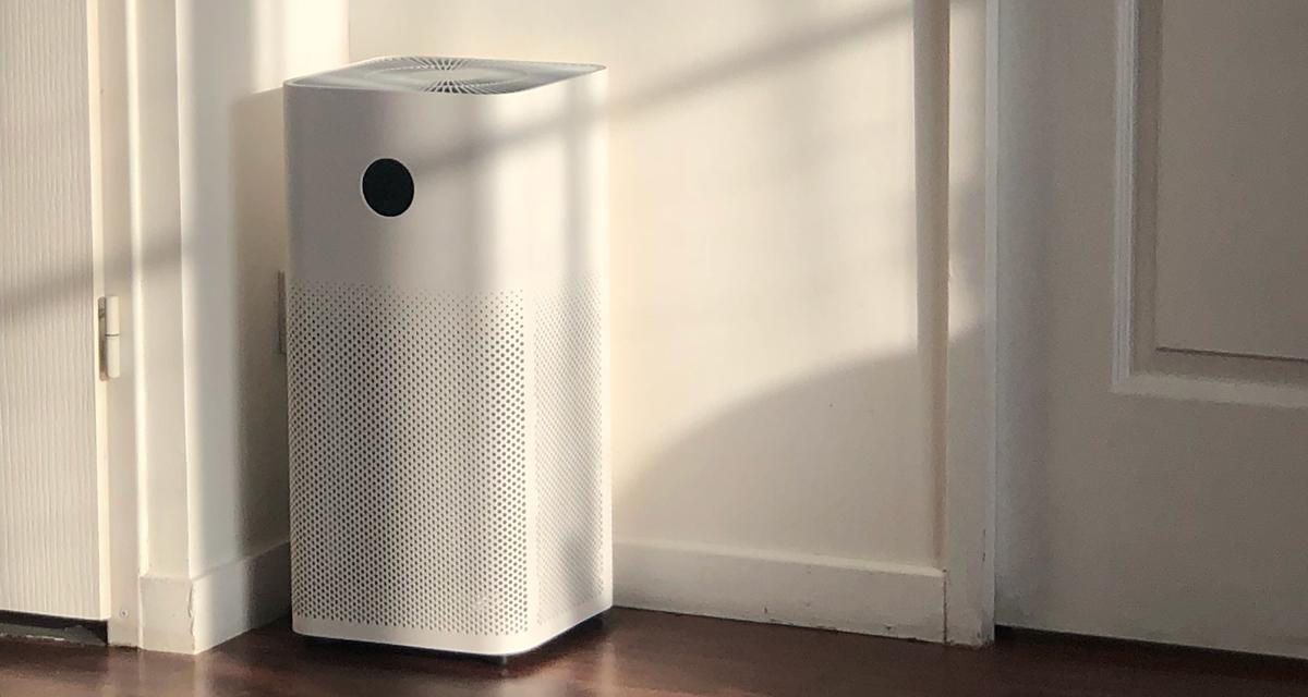 过敏鼻炎患者的福音——米家空气净化器评测