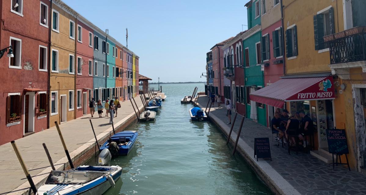 意大利🇮🇹旅游攻略-威尼斯篇