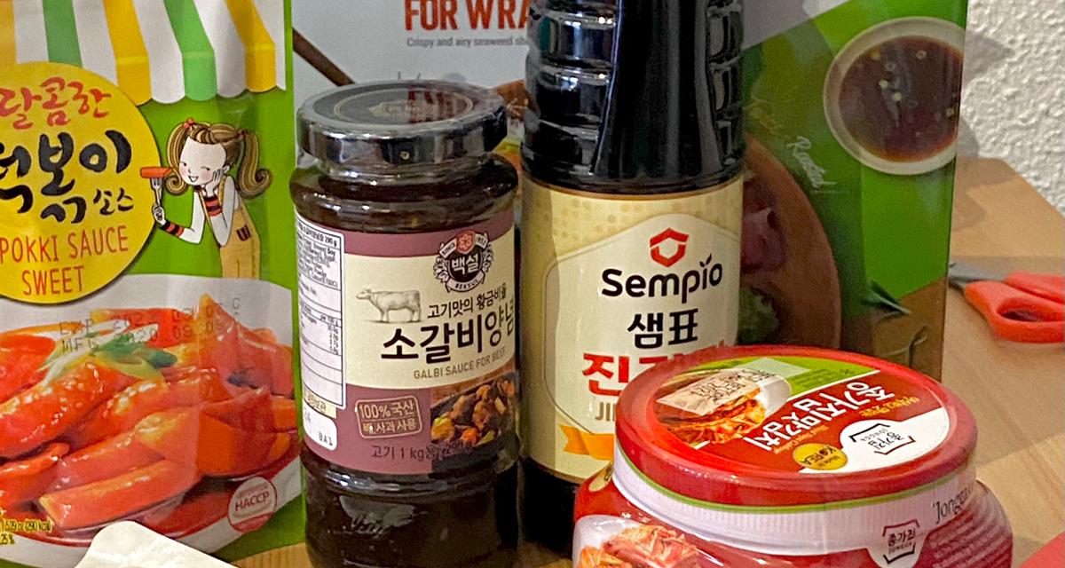 Coreewa大礼包分享+菜谱