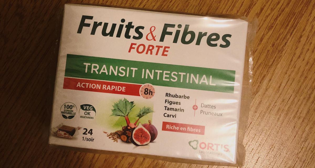 Ortis水果瘦测评